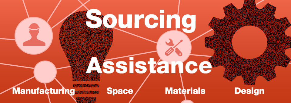 sourcing assistance 2